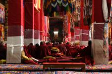 Drepung Monastery(#3107), Wed, 04 Jul 2012