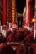 Drepung Monastery(#3109), Fri, 06 Jul 2012