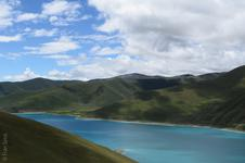 Yamdrok Lake(#3126), Mon, 23 Jul 2012