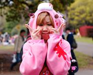 Cosplay(#3376)