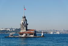 Maiden's Tower(#3506)