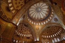 Sultan Ahmed Mosque(#3528)