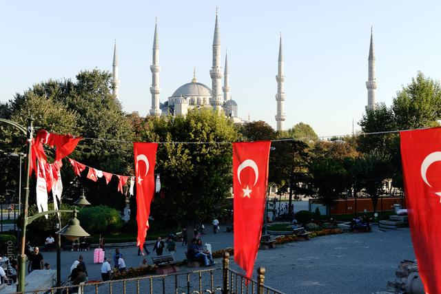 Sultan Ahmed Mosque(#3527)